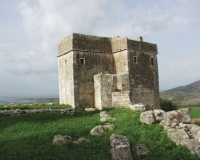 Pyrgos Ragiou (Tower of Ragio)